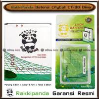 Baterai CityCall CT-88 Bima City Call CT88 Batre HP RakkiPanda
