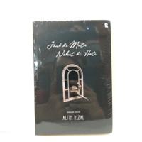 Buku Novel JAUH DI MATA NEKAT DI HATI Alfin Rizal Gardien Mediatama