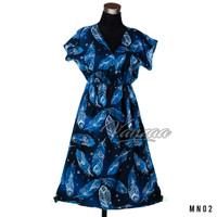 ♥ MANO DRESS ♥ NEW DRESS MANO Bali dari Vanzaa collection ♥ 13