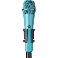 Telefunken M81 Turquoise Dynamic Microphone