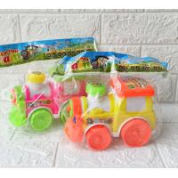 Mainan Anak Kereta Tarik LAMPU No.LT68