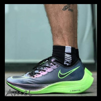 SEPATU NIKE ZOOM X VAPORFLY NEXT PRECENT VARELIAN BLUE GREEN.UK 39-44.