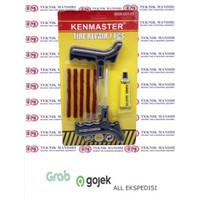 KENMASTER ALAT TAMBAL BAN 7 PCS CL-1009