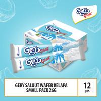 Gery Saluut Wfr Kelapa S. Pack - 26g (CSC05) / Box