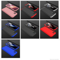 Huawei P40 lite protection slim matte case