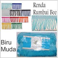 Renda Rumbai Bee Brukat