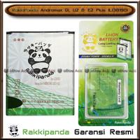 Baterai Andromax Qi U2 E2+ E2 Plus LI38190 Double Power HP RakkiPanda