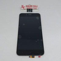 LCD TOUCHSCREEN XIAOMI REDMI Mi A1 / Mi 5x ORIGINAL - Hitam