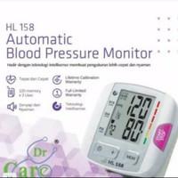 Tensimeter Digital Dr Care HL-158/Tensimeter pergelangan tangan