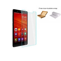 Xiaomi Redmi Note 2 Tempered Glass Screen Protector Anti Gores