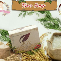 RICE SOAP SR12