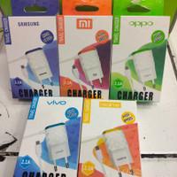 Charger Xiaomi Diamond 2.1A Casan Xiaomi Diamond 2 Usb Charger Motif
