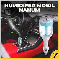 Pelembab Kabin Mobil Car Humidifier Nanum Car Aroma Terapi Diffuser