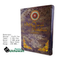 Al Quran Andalusia225