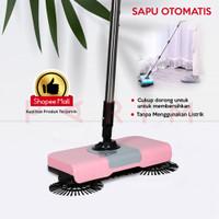 PARIM SAPU OTOMATIS Ultra Broom ALAT SAPU RUMAH TANGGA PRM-603