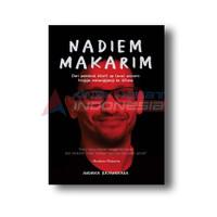 Nadiem Makarim: Dari Pebisnis Start Up Level Unicorn Hingga Melenggang