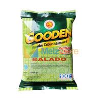Gooden Bumbu Tabur Balado 250gr