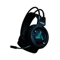 NYK Nemesis Headset Gaming Phantom HS-N07