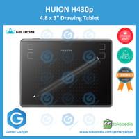 HUION H430P Graphic Drawing Tablet alt Wacom XP pen
