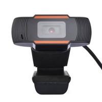 Webcam Autofocus HD UHD 720P 1080P Built In Microphone For PC DH01 X6