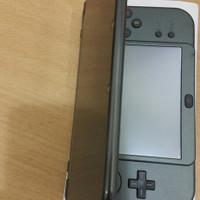 NEW 3DS XL / LL +64GB CFW FULL GAME - BLACK NO DUS