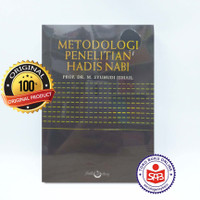 Metodologi Penelitian Hadis Nabi - Syuhudi Ismail