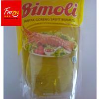 MD SHOP Bimoli Minyak Goreng Pouch 2L