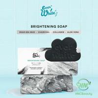 EVERWHITE - Brightening Soap - Sabun Awan Wajah Dan Badan