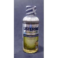 Obat Kumur Listerine Gum Care 100ml 153100