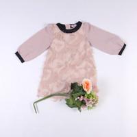 Maurine Rumbai Dress - MOEJOE