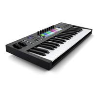 Novation LaunchKey 37 MK3 - USB MIDI Controller Keyboard