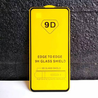 tempered glass full xiaomi note 8