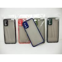"Bumper AERO Case Realme 7 Pro 6.4"" Hardcase My Choice List Color"
