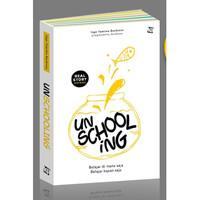 Buku Unschooling Inge Tumiwa Kawan Pustaka