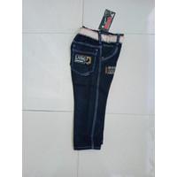 Celana Panjang jeans Anak Laki laki 3 - 4 - 5 - 6 Tahun