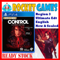 PS4 PS5 Game Control Ultimate Edition Reg 3