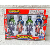 Mainan Robot Ultraman Universe No.699