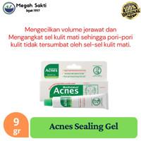 Acnes Sealing Jell Gel Gel anti jerawat 9gr