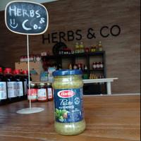 Barilla Pesto Genovese Sauce 190 gr / Saus Pesto / Pesto Sauce
