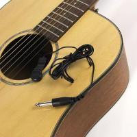 Pickup Gitar Ukulele Saxophone Cherub WCP55 Clip-On