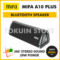[ORIGINAL] XIAOMI MIFA A10 BLUETOOTH SPEAKER 10W IP45 WATER RESISTANT