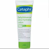 Cetaphil Daily Advance Ultra Hydrating Lotion Isi 226gr