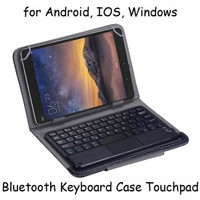 Keyboard Removable Touchpad Case Cover Xiaomi Mi Pad 2 7.9