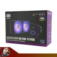 Cooler Master Cooler MasterLiquid ML240L RGB V2