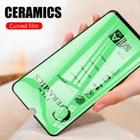 """Tempered Glass CERAMIC Vivo V20 SE 6.44"""" Nano Ceramic ANTI PECAH"""