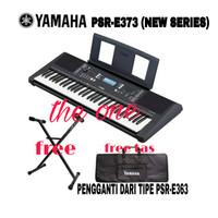 KEYBOARD YAMAHA PSR E 363/E363 + satand + tas( original Yamaha)..