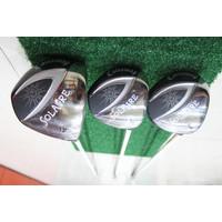 Stick Golf Set Ladies Callaway Solaire