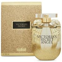 Parfum Original Victoria Secret Angel Gold ORI UNBOX