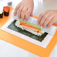 Alat Penggulung Sushi - Sushi Roll Mat - Bento Cetakan - roller sushi
