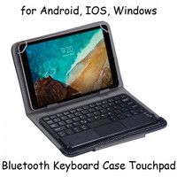 Keyboard Removable Touchpad Case Cover Xiaomi Mi Pad 4 8.0